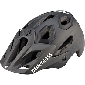 bluegrass Golden Eyes Casco, black